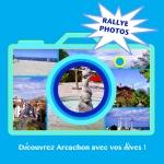 """Voyage scolaire à Arcachon- Rallye """"Entre terre et mer"""""""