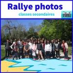 Sortie scolaire à Arcachon - Rallye photos niveau secondaire