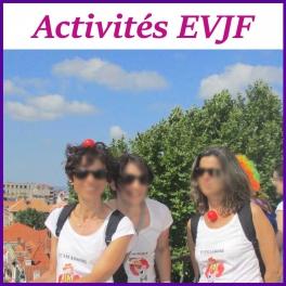 Enterrement vie de jeune fille - EVJF à Arcachon
