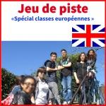 Sortie scolaire à Arcachon : jeu de piste en anglais